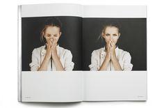 Portfolio Show Booklet ideas