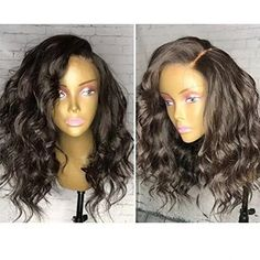 Human Hair Lace Wigs Nemer Hair Curly 180 Density 360 Lace Frontal Human Hair Wig Pre Plucked Natural Hairline With Baby Hair Brazilian Remy Hair Wig Evident Effect