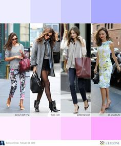 I am loving her street style as of late.  She's a Hot Mom! ----Miranda Kerr Fashion Style