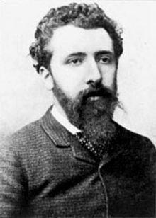 Georges Seurat  Georges-Pierre Seurat (París, 2 de diciembre de 1859 – 29 de marzo de 1891) fue un pintor francés y el fundador del Neoimpresionismo. Su trabajo Tarde de domingo en la isla de la Grande Jatte es uno de los íconos de la pintura del siglo XIX.