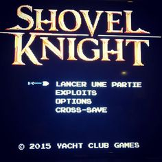 On instagram by psykokillahatesyou  #8bits #microhobbit (o)  http://ift.tt/1mO46ef  #Shovelknight is really fun! The 8 bits style is amazing and the cross-buy/cross-save..#Thanks #yatchclubgames ! #Playstation #Playstation4 #psvita #Playstation3 #Wiiu #amiibo #shovel #retro  #oldschool #retrogamer #knight #nintendo #xbox #xboxone #3ds #supernes #nes #sega