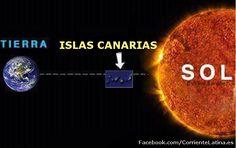 ¿Por qué hace tanto calor en #Canarias?
