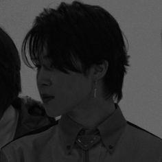 Park Ji Min, Foto Bts, Bts Photo, Bts Black And White, Black And White Aesthetic, Jimin Pictures, Vkook, Dark City, Jimin Wallpaper