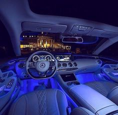 The incredible level of comfort, luxury and beauty of Ocean House is a perfect P… - car interior design - Auto Design Ideen - Auto Design, Design Autos, Car Interior Design, Design Cars, Interior Photo, Interior Lighting, Design Design, Luxury Cars Interior, Design Ideas