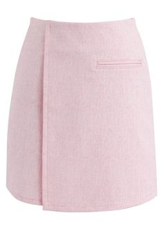 Pink Mood Flap Bud Skorts - New Arrivals - Retro Indie and Unique Fashion Cute Skirts, Mini Skirts, Unique Fashion, Vintage Fashion, Comfy Socks, Led Dress, Cool Style, My Style, Vintage Skirt