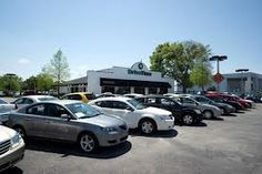 DriveTime Used Cars in Kissimmee, FL Located on the south side of Vine St, one block east of the intersection with John Young Pkwy.