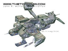 Aliens Dropship Cross-Section Alien Vs Predator, Stargate, Science Fiction, Aliens Colonial Marines, Giger Alien, Alien Ship, Aliens Movie, Aliens 1986, Starship Troopers