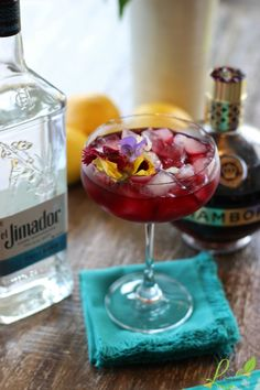 Celebrate National Margarita Day with these Four Recipes