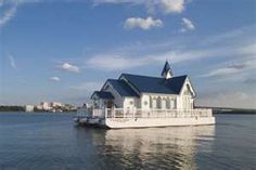 Little Church on the Sea, St Petersburg FL