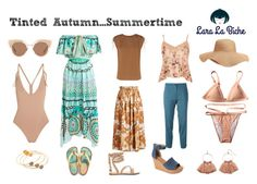 summertime tinted autumn by laralabiche on Polyvore featuring moda, Temperley London, Theory, River Island, Chloé, Etro, Calceo, Kenneth Cole Reaction, LC Lauren Conrad and Old Navy