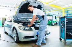 How to Find a High-Quality Repair Service for Your Car