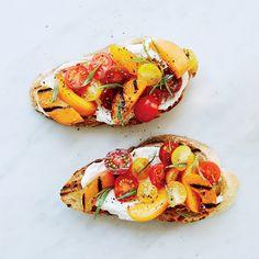 Apricot-and-Ricotta