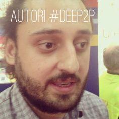 Autori #deep2p