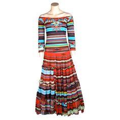 Sautillo Dress from Pinto Ranch