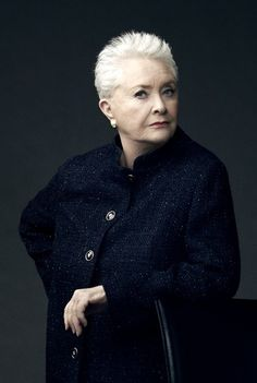 The Bold and the Beautiful says Goodbye to Susan Flannery (Stephaine Forrester) after 25 years. 11-26-2012