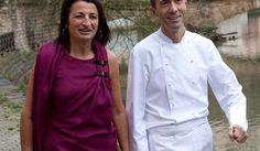 90plus.com - The World's Best Restaurants: Mosconi - Luxembourg - Luxembourg - Chef Illario Mosconi
