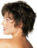 Traci Wig (side view)