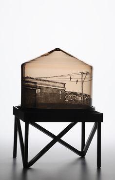 Jeremy Lepisto - Blue Rain Gallery / Santa Fe New Mexico