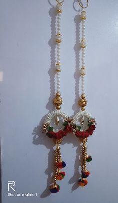 Diwali Diy, Diwali Craft, Diwali Sale, Diwali Decoration Items, Diwali Decorations At Home, Door Hanging Decorations, Gate Decoration, Rangoli Ideas, Rangoli Designs Diwali