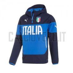 ITALY RAINJACKET WORLD CUP 2014 #calcioverostore