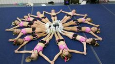 """I can do things you cannot, You can do things i cannot; Together we can do great things"""" #Cheerleading #Team #Win"""
