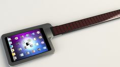 Now this is cool! New gadget for your iPad that teaches you to play guitar!