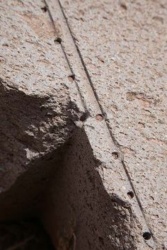 Machined-Holes-Ancient-Technology-Evidence-Pumapunku.jpeg 467×700 pixels