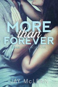 Cantinho da Alê: More Than Forever -   Jay McLean