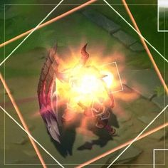 Dragon Trainer Tristana VFX by JasonKeyser