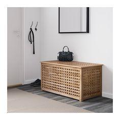 HOL Storage table  - IKEA