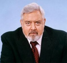 "Raymond Burr played ""Perry Mason""."