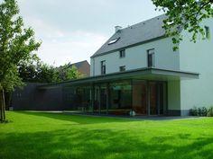 reconversion L | assenede - Projects - CAAN Architecten / Gent