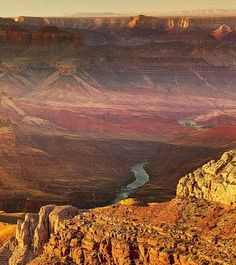 Grand Canyon, one of my favorite places in the world.
