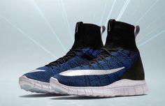 155fec97bd8d 14 Best Nike Mercurial Flyknit images