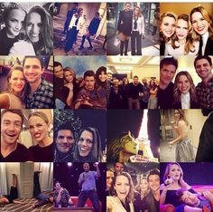 Sum up of the oth convention in Paris fwtp2 love these ppl and the fact that they still love oth and each other and their fans after all these years makes me so happy!