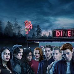 Riverdale Characters, Movies, Movie Posters, Wallpapers, Background Pics, Backdrops, Films, Film Poster, Cinema