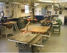Awesome 1000 Ideas About Woodworking Shop Layout On Pinterest