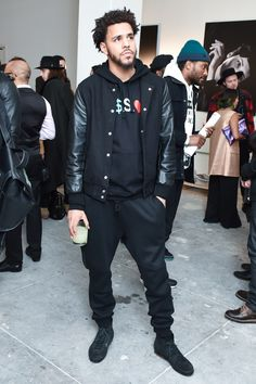 j cole dress style broad J Cole, King Cole, Trey Songz, Big Sean, Ryan Gosling, Rita Ora, Nicki Minaj, Black Is Beautiful, Beautiful People