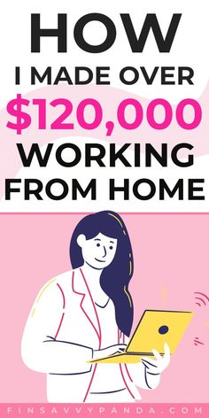 Learn how to make money with affiliate marketing on Pinterest. This is how I work from home and make over $10,000 every month and I started with no experience! Read more for blogging and affiliate marketing tips for beginners! Visit my blog for blogging and home business ideas for women. Earn Money From Home, Make Money Blogging, Make Money Online, How To Make Money, Survey Websites, Online Jobs From Home, Home Based Business, Business Ideas, Work From Home Tips