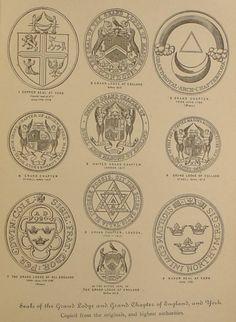 Chamber of Reflection Symbolic Art, Symbolic Tattoos, Alchemy, Occult, Catholic, Maps, Reflection, Knowledge, Symbols