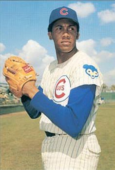 Willie Mays and MLB's 50 Greatest Living Ballplayers - Fergie Jenkins
