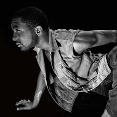 Darrell Hardaway, Dancer JOILE THEATRE ©Kim Adamis/Sonic Bliss Productions LLC