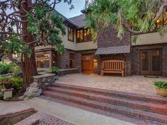 Immense 1908 Arts & Crafts Estate in Pasadena Asks $4.25MM - New to Market - Curbed LA