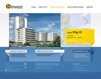 EDinvest - website