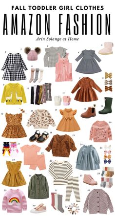 Toddler Fall Outfits Girl, Girls Fall Outfits, Toddler Girl Style, Little Girl Outfits, Toddler Fashion, Toddler Girl Clothing, Toddler Hair, Boy Clothing, Toddler Girl Dresses