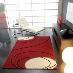 carving alfombra moderna quincee alfombra moderna quincee carving fabricada a mano en lana