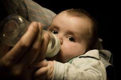 La leche materna y el primer año de la alimentación del bebé