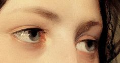 .:. 'Portrait of Elise Kreuzberger' → Friedrich von Amerling.