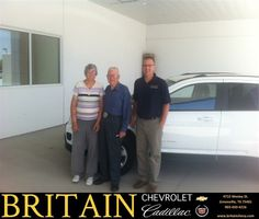 Had a really great experience buying my new Jeep Compass from Britain Chevrolet Cadillac and Scott Monroe. There was no pressure at all for me to buy from them. I left and came back and bought the 2014 Jeep that me and my wife could get out of really easily. Thanks again!!! - Joe and Delores Halliburton, Monday, April 28, 2014 http://www.britainchevy.com/?utm_source=Flickr&utm_medium=DMaxx_Photo&utm_campaign=DeliveryMaxx