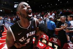 Marcus Posley's 47-point barrage propels St. Bonaventure to big win | The Dagger - Yahoo Sports